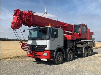 Tadano Faun HK60 - mobile crane