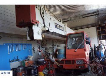 Tadano TL 250E - mobile crane