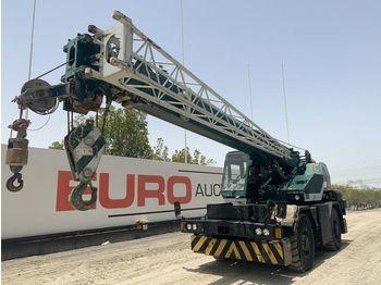Tadano TR250M - mobile crane