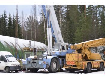 Tadano TR 400 E - mobile crane