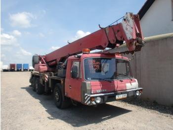 Tatra 815 28 170 6x6.1 - mobile crane