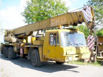 Tatra 815 AD 28 (TP - mobile crane