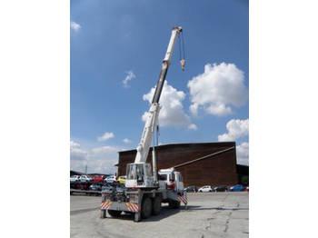 Tatra 815 AV14 6x6, TOP ! ! ! - mobile crane