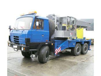 Tatra 815 AV 14 autojeřáb - mobile crane