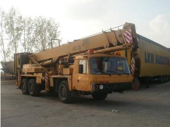 Tatra T 815 PJ 28 170 6x6 autokran - mobile crane