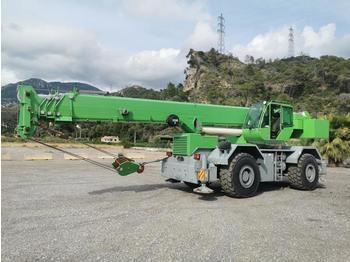Terex A600 - mobile crane