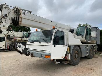 Terex AC35 - mobile crane