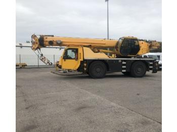 Terex AC 35L - mobile crane