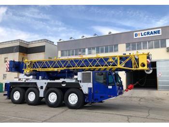 Mobile crane Terex Demag AC 80-2