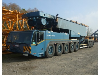 Mobile crane Terex Demag TC2800-1