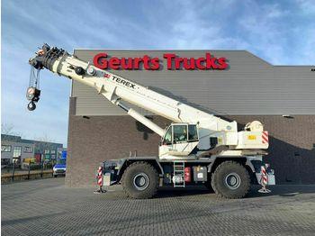 Terex RT100 4x4x4 100 TON RT CRANE/KRAN/KRAAN/GRUA  - mobile crane