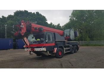 Terex TC 40 L - mobile crane