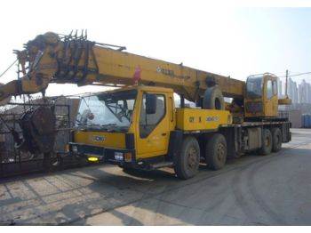 Mobile crane XCMG QY50K