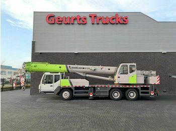 Mobile crane Zoomlion QY25V51.5 25 TONS CRANE/KRAN/GRUA/KRAAN