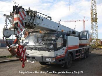 Zoomlion QY30 - mobile crane