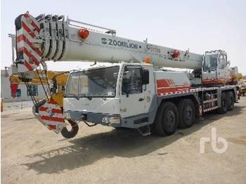 Zoomlion QY70V532 8X 4X 4 - mobile crane
