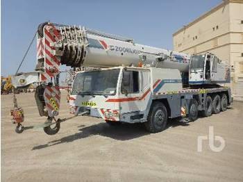 Zoomlion QY90V 90 Ton 10X 6X 6 - mobile crane
