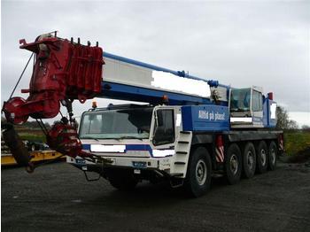 tadano faun 120ton - mobile crane