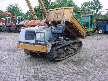 Morooka MST300VD - construction machinery