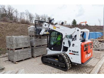 BOBCAT T590 - multi terrain loader