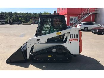 BOBCAT T 110 - multi terrain loader