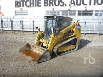 GEHL RT210 - multi terrain loader