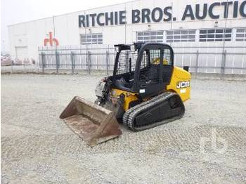 JCB 180T HF High Flow - multi terrain loader