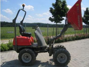 Neuson NEUSON 1001 Hoch-Kipp- - construction machinery