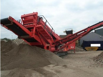 [Other] [Other] Sandvik QA 140 - construction machinery