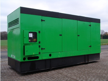 PRAMAC DEUTZ 250KVA generator stomerzeuger - construction machinery