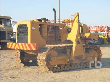 Pipe layer CATERPILLAR 571A Crawler