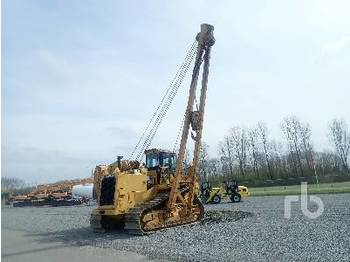 Pipe layer CATERPILLAR 587R Crawler