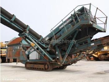 Powerscreen CHIEFTAIN 1400 - construction machinery