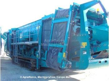 Powerscreen Horizon H6203 - construction machinery