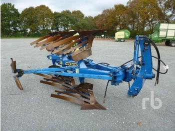Rabe STAR AVANT 120 - construction machinery