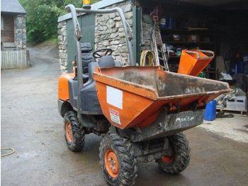Ausa D85 AHA 4x4   - rigid dumper/ rock truck
