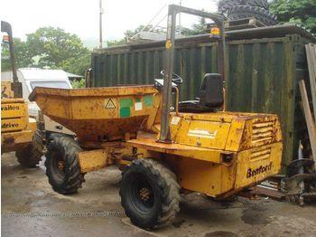 BENFORD 4000PS  - rigid dumper/ rock truck