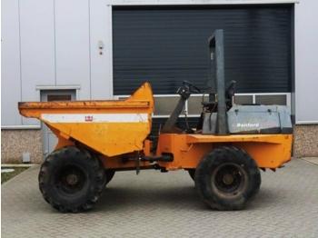 Benford 6000APNR - rigid dumper/ rock truck