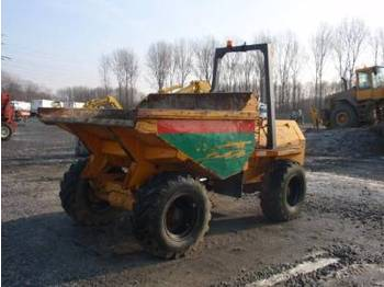 Benford 6000 APNR - rigid dumper/ rock truck