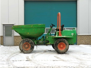 Benford 6001PSR - rigid dumper/ rock truck