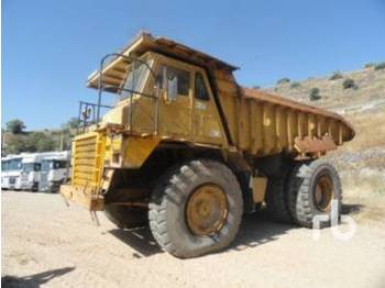 Rigid dumper/ rock truck CATERPILLAR 773B 54 Ton 4x2
