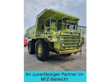 Rigid dumper/ rock truck EUCLID  R-35 MULDENKIPPER DUMPER