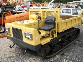 MOROOKA MST450 - rigid dumper/ rock truck