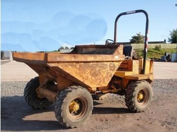 THWAITES 5T - rigid dumper/ rock truck
