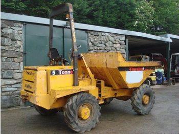 THWAITES 5 Ton Straight  - rigid dumper/ rock truck