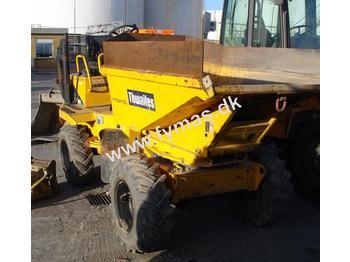 Thwaites Alldrive Hi-SW - rigid dumper/ rock truck