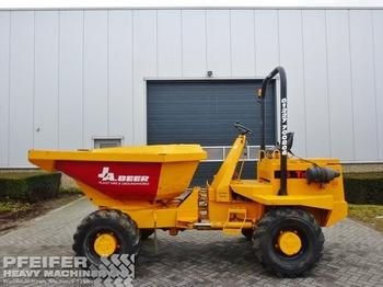 Thwaites PS5000, Roto, Diesel, 4x4, 5t - rigid dumper/ rock truck