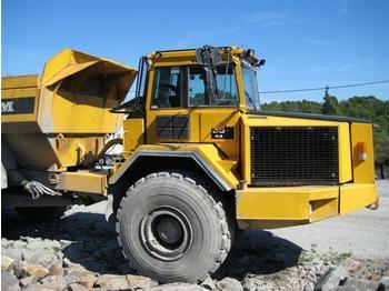 Volvo A35 - rigid dumper/ rock truck