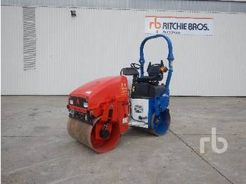 Road roller AMMANN ARX23: picture 1