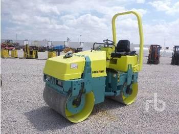 AMMANN AV23 - road roller
